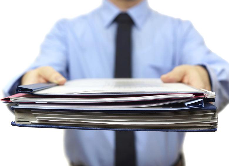 مدارک مورد نیاز آزمون سردفتری اسناد رسمی 99