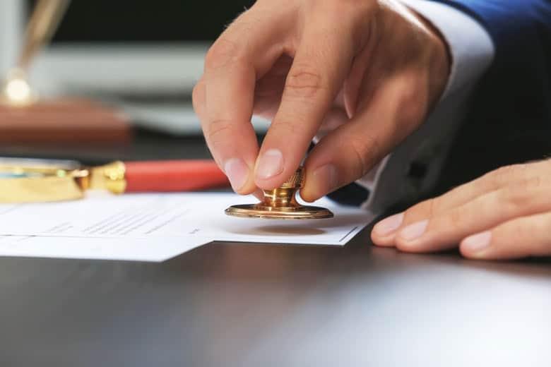 زمان ثبت نام آزمون سردفتری اسناد رسمی 99