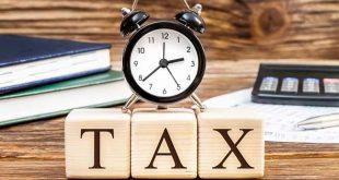 زمان ثبت نام آزمون ورودی جامعه مشاوران رسمی مالیاتی ایران