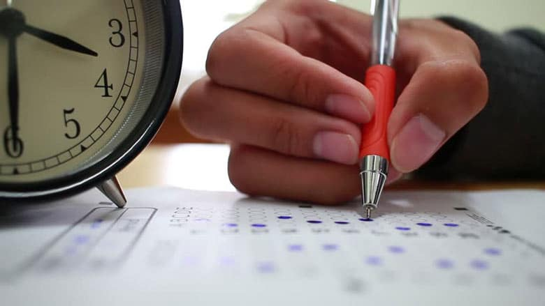 زمان برگزاری آزمون سردفتری اسناد رسمی 99