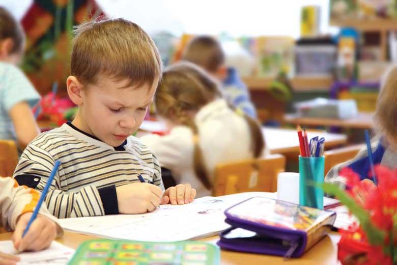 شرایط و نحوه تاسیس پیش دبستانی و مهد کودک