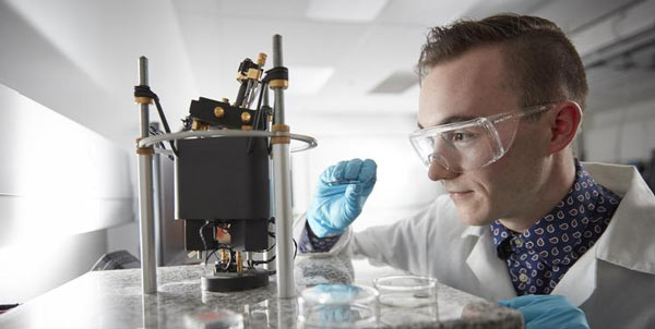 کارنامه و رتبه قبولی مهندسی نانو فناوری ارشد سراسری 98 - 99