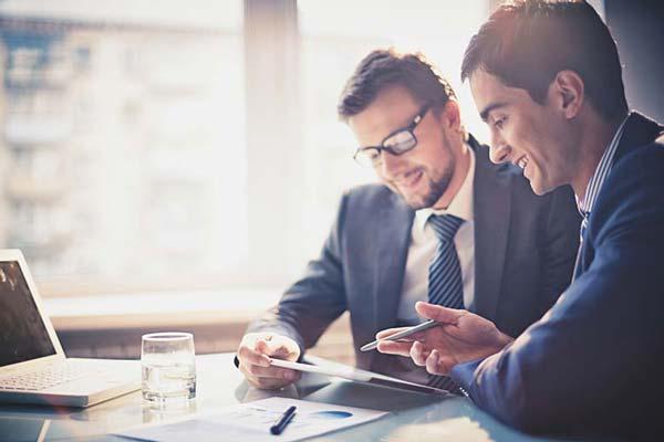 رتبه پذیرش مدیریت بازرگانی ارشد سراسری 98 - 99