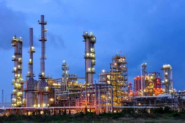 رتبه قبولی رشته اقتصاد نفت و گاز مقطع ارشد دانشگاه سراسری 98 - 99