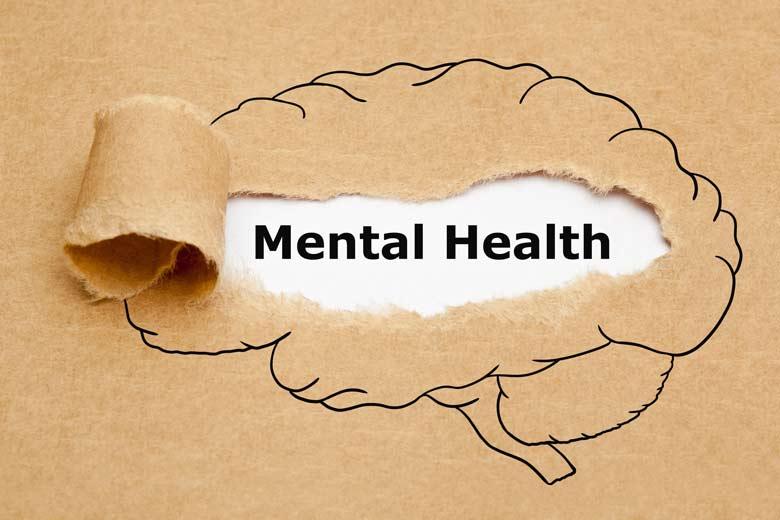 آزمون سلامت روان سامانه همگام
