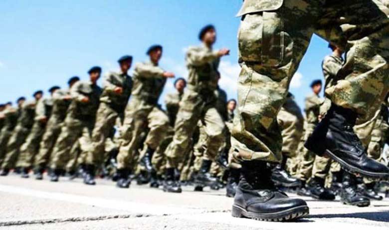 میزان حقوق سربازان 1400