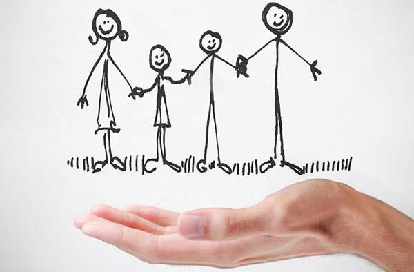 کارنامه و رتبه قبولی مطالعات خانواده سراسری 98 - 99