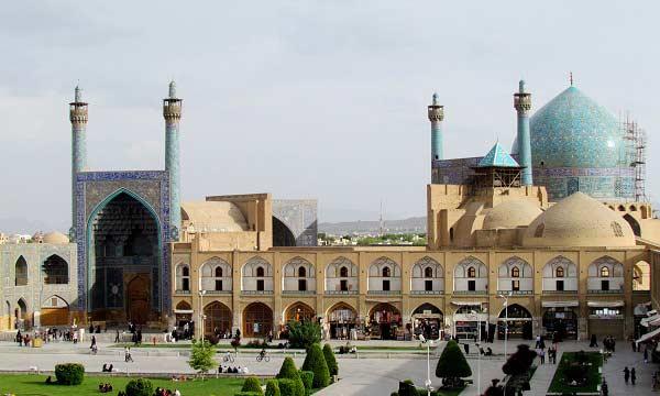 رتبه قبولی رشته تمدن و فرهنگ اسلامی ایران و سرزمین های دیگر ارشد دانشگاه سراسری 98 - 99