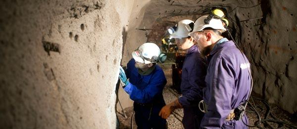 کارنامه و رتبه قبولی مهندسی معدن گرایش اکتشاف دکتری دانشگاه آزاد 98 - 99