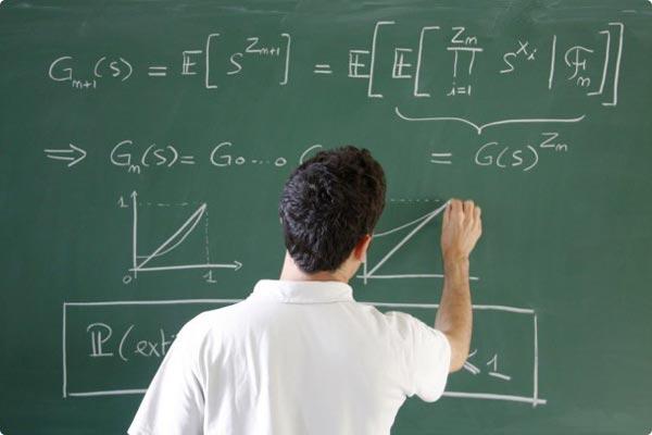 رتبه قبولی آموزش فیزیک کارشناسی ارشد سراسری 98 - 99