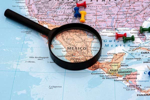کارنامه و رتبه پذیرش رشته جغرافیای سیاسی کارشناسی ارشد دانشگاه سراسری 99 - 1400