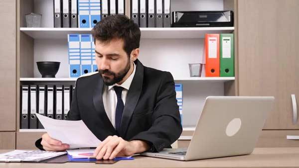 رتبه پذیرش مدیریت دولتی کارشناسی ارشد سراسری 98 - 99
