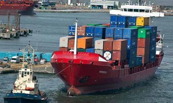 تراز و رتبه قبولی مدیریت بازرگانی دریایی ارشد دانشگاه دولتی 98 - 99