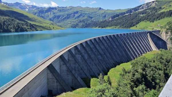کارنامه و رتبه قبولی رشته علوم و مهندسی آب سازه های آبی دکتری دانشگاه آزاد 98 - 99