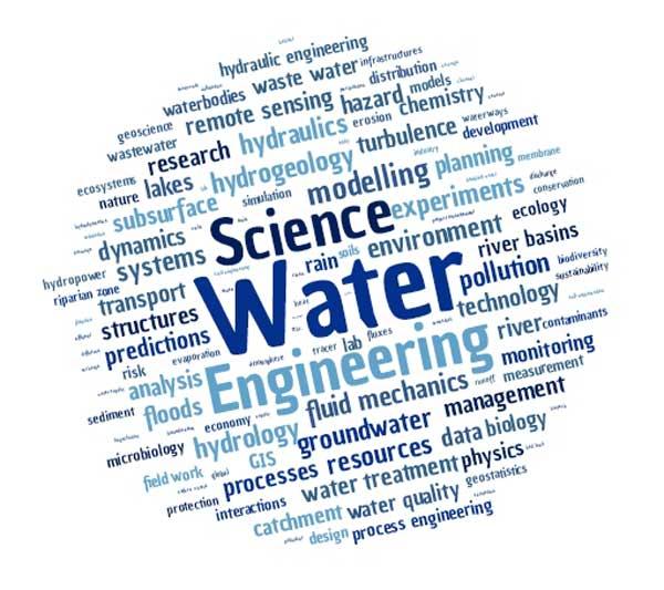 کارنامه و رتبه قبولی رشته علوم و مهندسی آب منابع آب دکتری دانشگاه آزاد 98 - 99