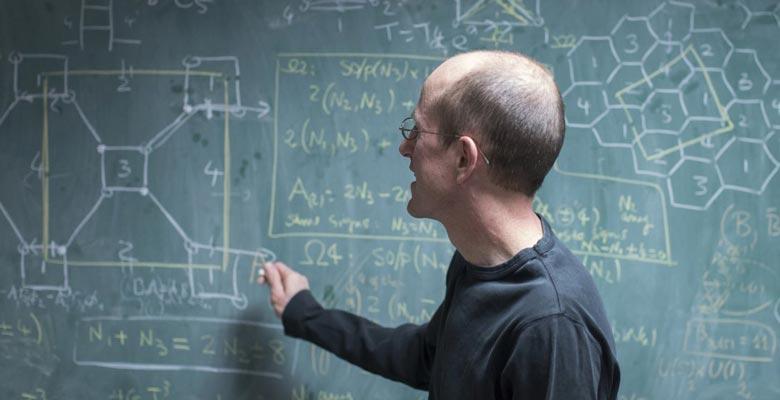 نحوه صحیح مطالعه فیزیک