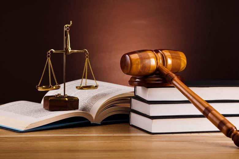 ضوابط عمومی ثبت نام آزمون وکالت 1400