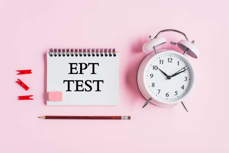زمان اعلام نتایج آزمون EPT سال 99