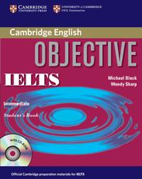کتاب Cambridge Objective
