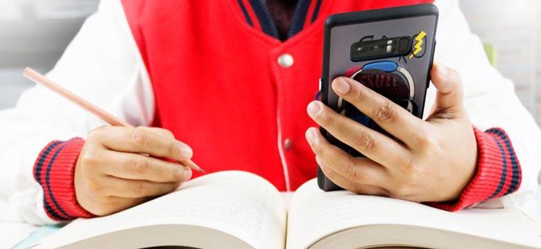 فعال سازی بسته اینترنت رایگان اپلیکیشن شاد دانش آموزی