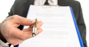 زمان انتشار دفترچه ثبت نام آزمون استخدامی دستگاه های اجرایی