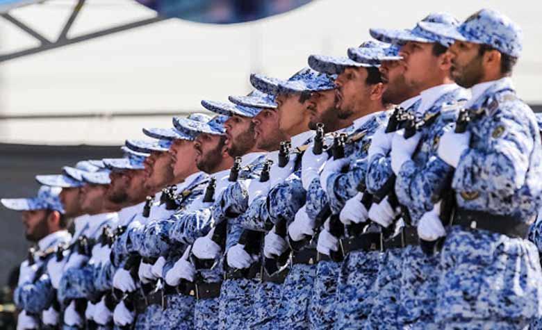 استخدام نیروی هوایی ارتش جمهوری اسلامی ایران 1400