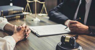 زمان مصاحبه آزمون وکالت قوه قضائیه