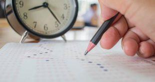 زمان برگزاری آزمون آزمایشی سنجش
