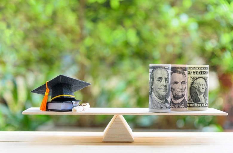 نرخ شهریه دانشگاه مجازی 99 - 1400