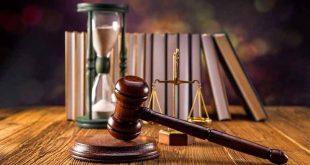 اعلام نتایج آزمون قضاوت