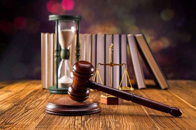 اعلام نتایج آزمون قضاوت 99