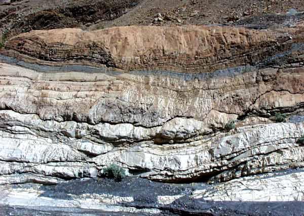 منابع آزمون دکتری رشته زمین شناسی سنگ شناسی رسوبی 1400