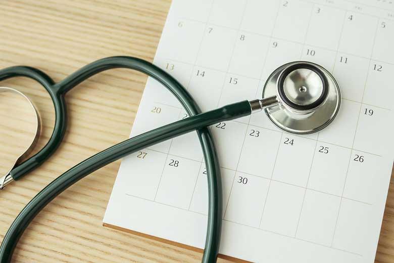 زمان انتشار دفترچه راهنمای نام نویسی کنکور ارشد وزارت بهداشت 1400