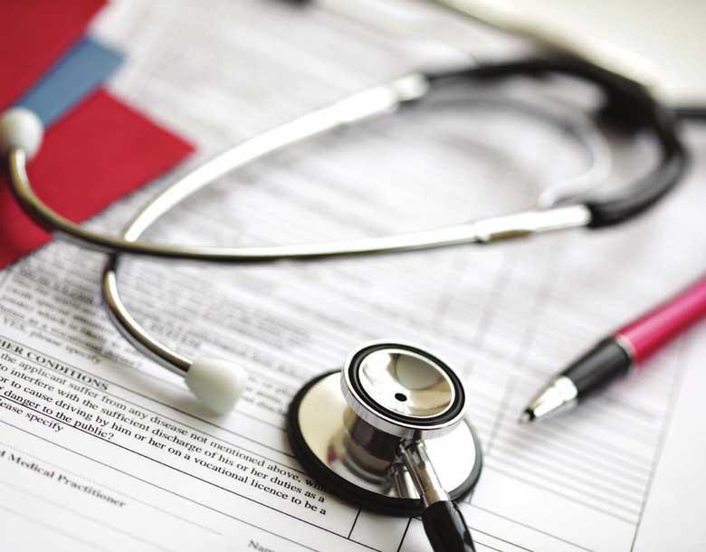 زمان ثبت نام کنکور کارشناسی ارشد وزارت بهداشت 1400