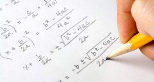تعداد سوالات کنکور ریاضی