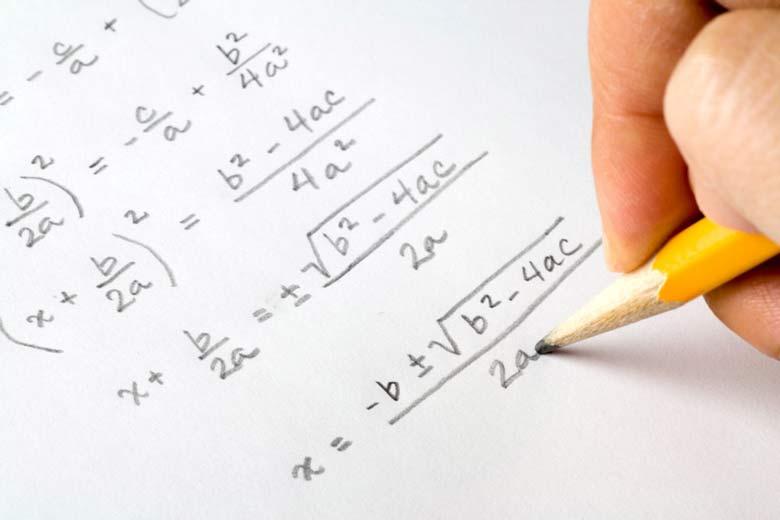 تعداد سوالات کنکور سراسری ریاضی 1400