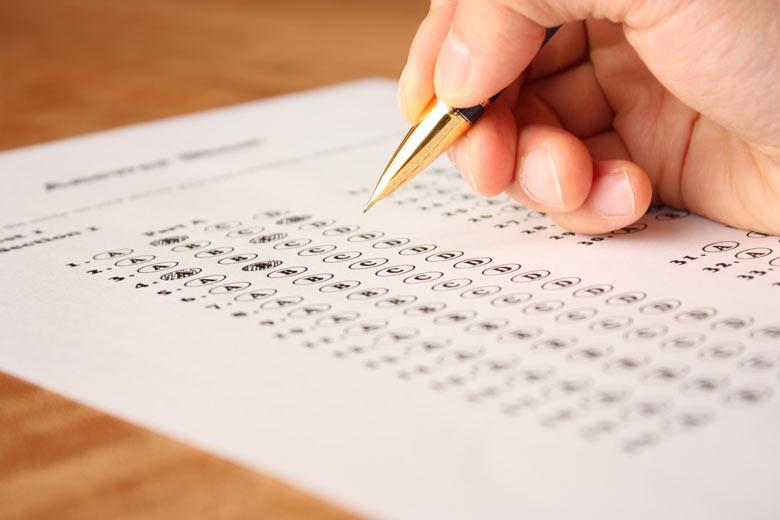 نحوه بودجه بندی آزمون های آزمایشی سنجش 99 - 1400