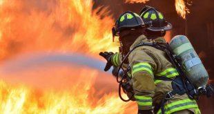 مهلت ثبت نام آزمون استخدامی آتش نشانی