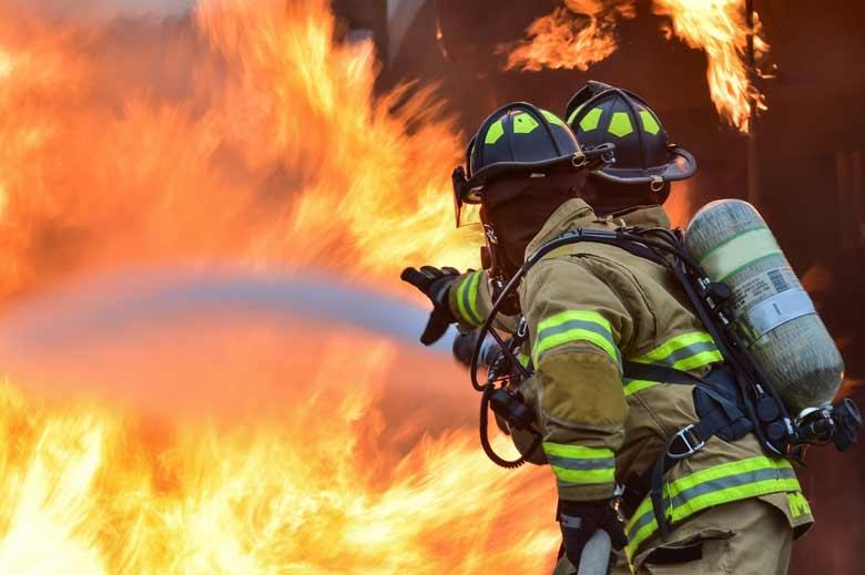 زمان ثبت نام آزمون استخدامی آتش نشانی