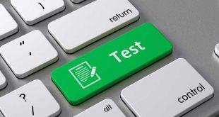 کارت ورود به جلسه آزمون های آزمایشی سنجش
