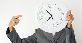 زمان تکمیل فرم صلاحیت عمومی دکتری