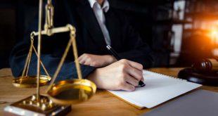 زمان برگزاری آزمون وکالت قوه قضائیه