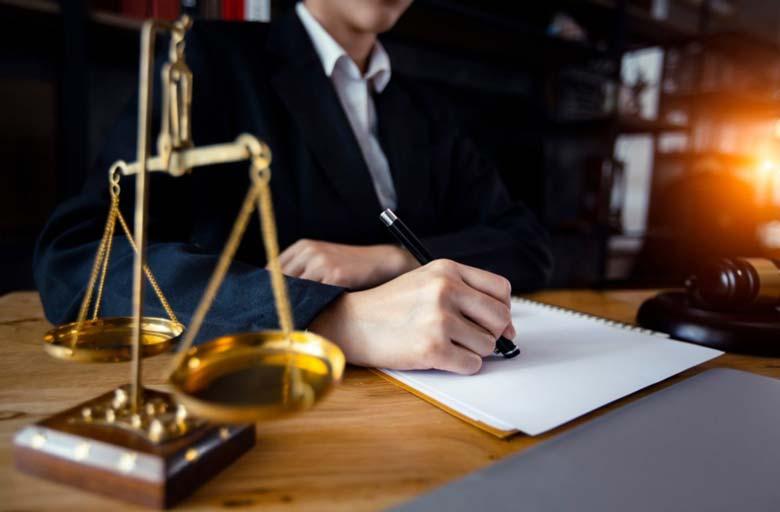 تاریخ دقیق برگزاری آزمون وکالت قوه قضائیه 1400