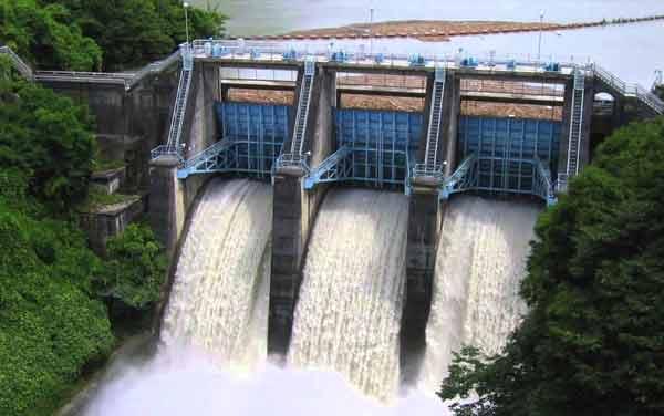 رتبه قبولی مهندسی عمران گرایش آب و سازه های هیدرولیکی دکتری دانشگاه سراسری 99 - 1400