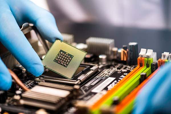 رتبه قبولی مهندسی کامپیوتر گرایش معماری سیستم های کامپیوتری دکتری سراسری 99 - 1400