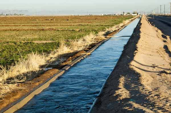 رتبه قبولی علوم و مهندسی آب گرایش آبیاری و زهکشی دکتری سراسری 99 - 1400