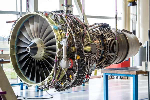 کارنامه رشته مهندسی هوافضا گرایش جلوبرندگی دکتری دانشگاه سراسری 99 - 1400