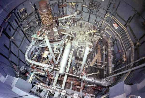 رتبه قبولی مهندسی هسته ای گرایش گداخت دکتری دانشگاه سراسری 99 - 1400