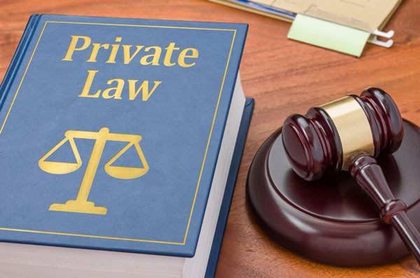 کارنامه و رتبه قبولی حقوق خصوصی کارشناسی ارشد دانشگاه سراسری 99 - 1400